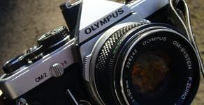 Le favolose Olympus OM1 ed OM2