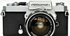 Nikkormat: una pietra miliare della fotografia