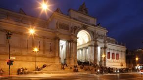 18 Maggio: Notte dei Musei 2019