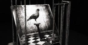 Intervista a Markus Bohnert, artista che usa antiche tecniche di stampa per creare immagini surreali