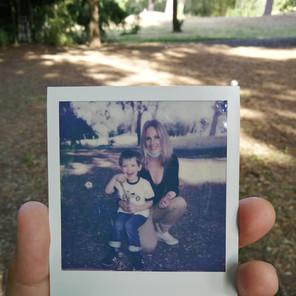 Polaroid: la magia della fotografia istantanea
