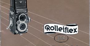 Il manuale della Rolleiflex 3.5F