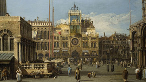 Canaletto in mostra a Roma a Palazzo Braschi