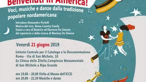 all'ICCD di Roma serata musicale con apertura straordinaria del museo della fotografia
