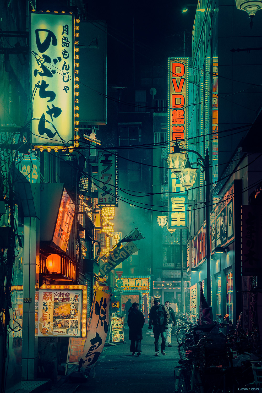 LiamWong_MemoriesOfGreen_Tokyo_Japan_Bla