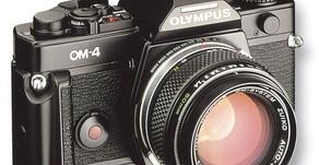 L'Olympus OM4: la reflex 35mm con il miglior esposimetro di sempre