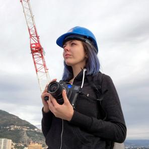 Intervista a Lina Bessonova