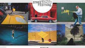 Italian Street Photofestival - 26-28 aprile a Roma: un evento sponsorizzato da Fujifilm