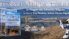 Il Sale della Terra, documentario di Wim Wenders su Salgado, domenica su Rai5 alle 23.05