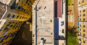 """FOTOGRAFICA. Festival di Fotografia Bergamo presenta""""CoviDiaries – a project by Parallelozero"""""""