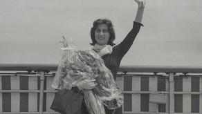 ARCHIVIO MAGAZZINI, diecimila negativi ritrovati da Yvonne De Rosa in mostra a Napoli