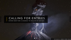 National Geographic dà il via al Travel Photographer of the Year contest 2018