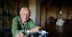 """E' scomparso il leggendario Douglas Duncan, l'uomo che """"scoprì"""" la Nikon. Aveva 10"""