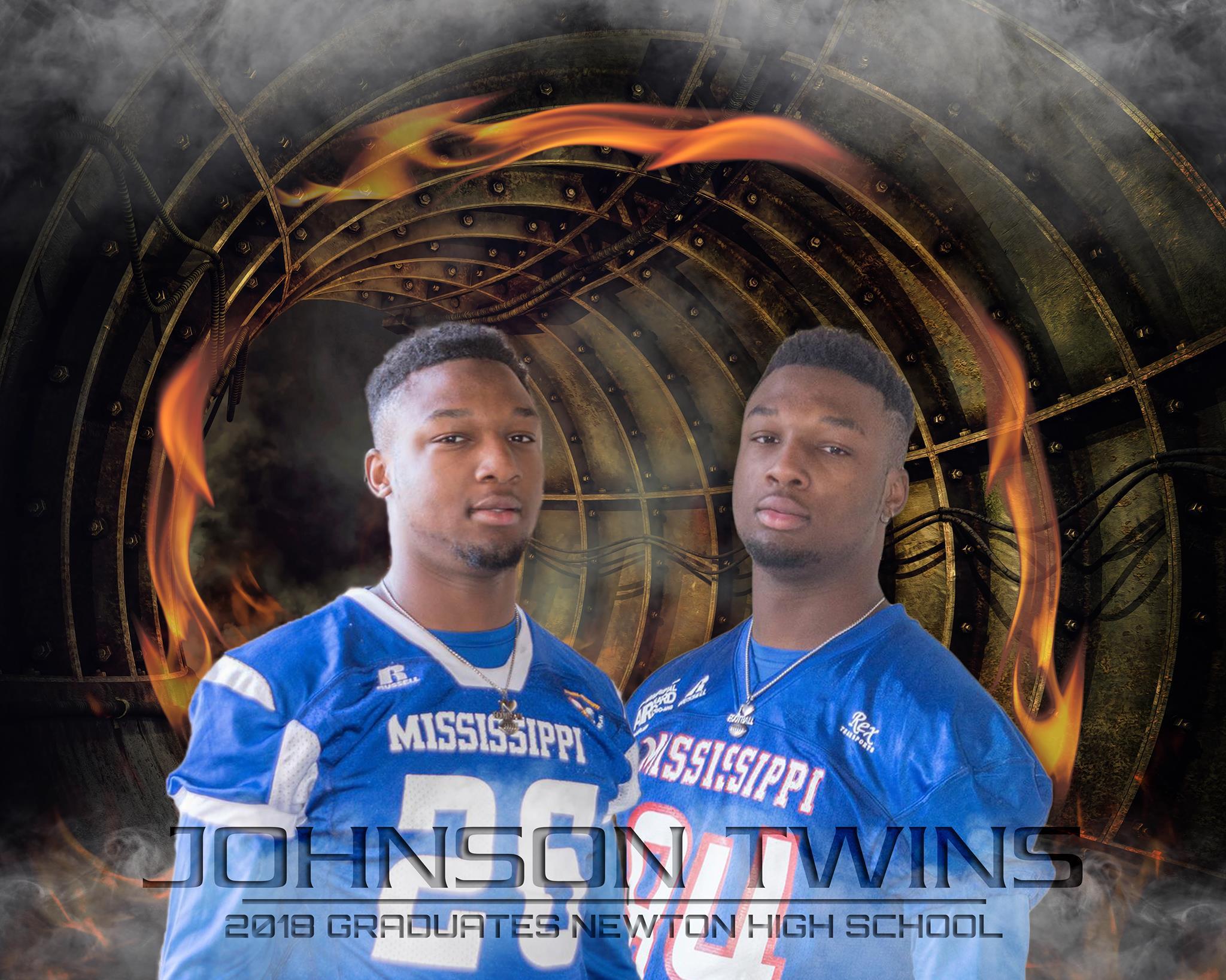 Johnson Twins