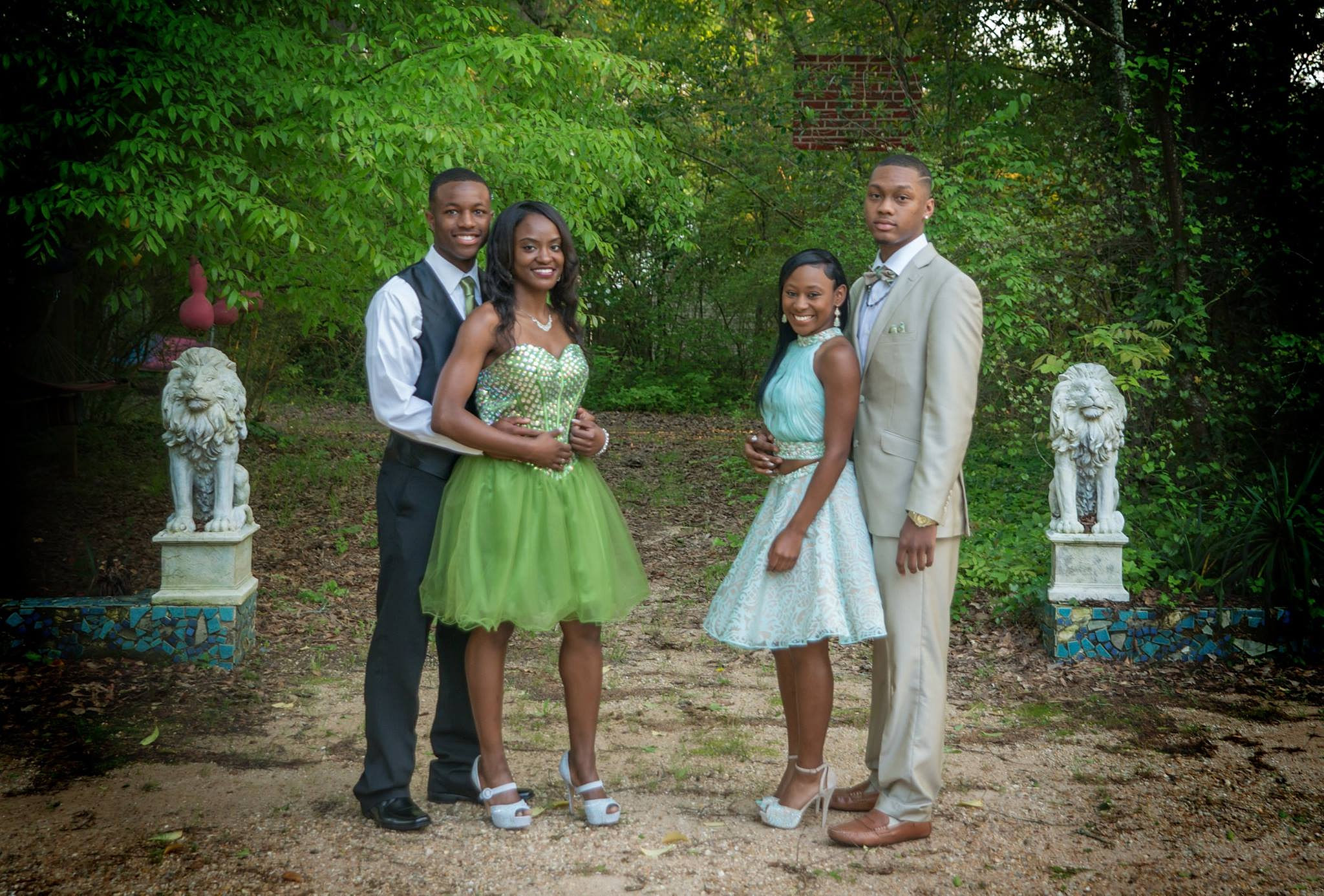 keepsake images newton mississippi photography portfolio newton high prom