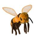 WWF Bee - 17 cm - 6,5inch_1.jpg