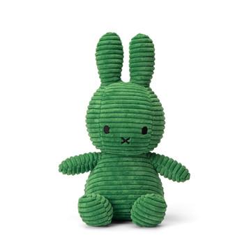 miffy Corduroy spring green
