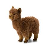 Alpaca brown