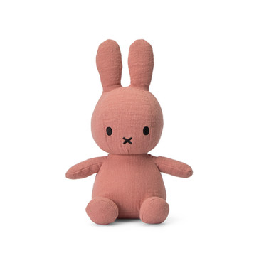 miffy Moussline pink