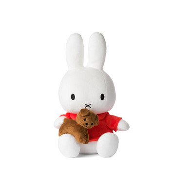 miffy Snuffie