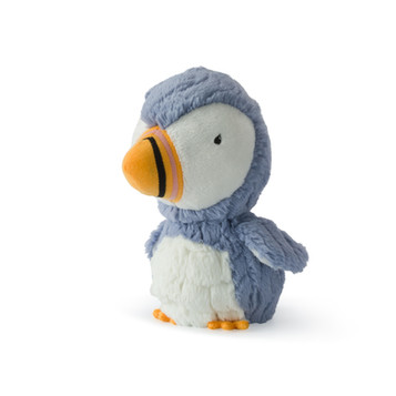 Pippin the Puffin