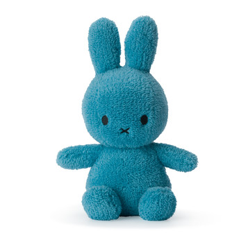 miffy Terry blue