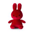 miffy Velvet red