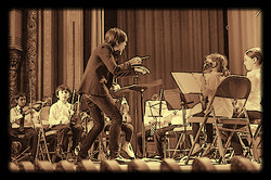WHIN Orchestra 2012