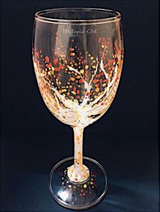 Craft &Glass painting 客製化物件彩繪