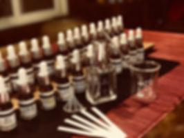 香水課程,perfumetaipei