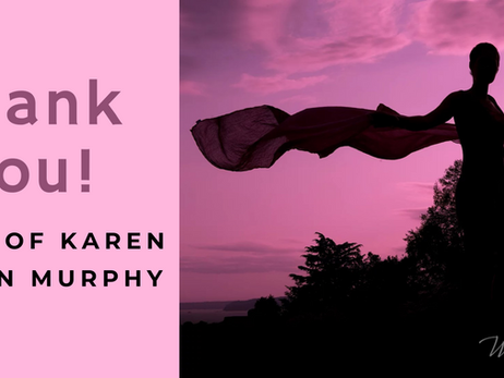 Thank you to our partners, Wings of Karen and Kevin Murphy!