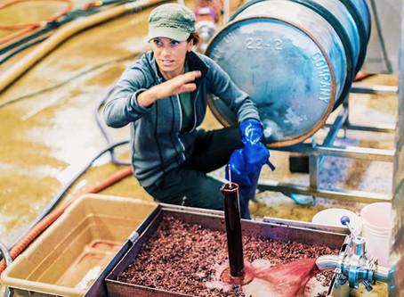 Women In Wine | A.Rafanelli Winery