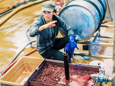 Women In Wine | A.Rafanelli Winery