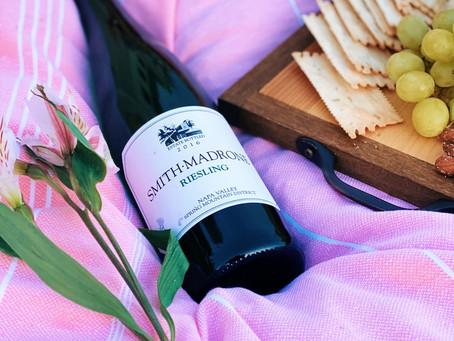 A Picnic Affair/Wine & Cheese Pairings