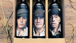 Matsu   Old Vine Wines of D.O. Toro