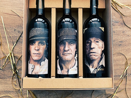 Matsu | Old Vine Wines of D.O. Toro