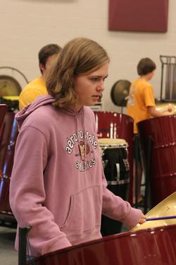 steel drum-rachel