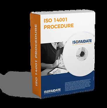 procedure-iso-14001