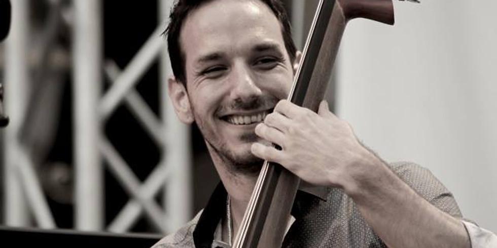 Jazz&Cultures : Pierre MARCUS Quartet § Jaroslav KLOS