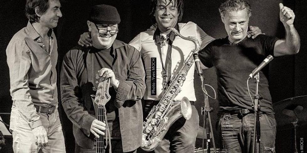 Hard Bop Quartet