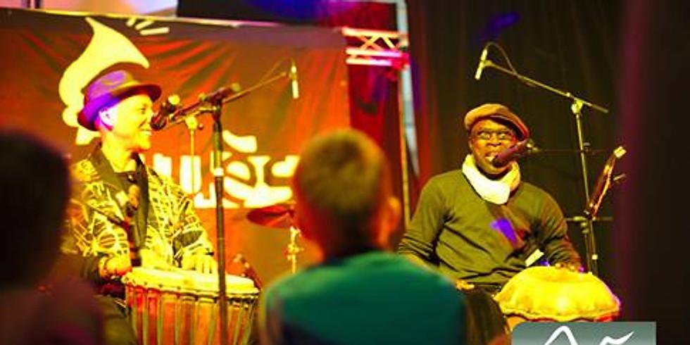 """Jazz & Cultures"" JAZZ RECITS DE VIES"