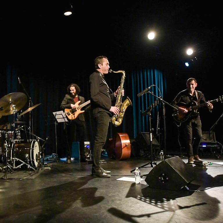 Pierre Bertrand Quartet