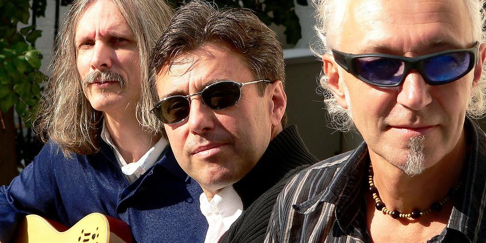 Jazz&Cultures : Quartett DIES GOA UNIT  § Leck NAKARAT