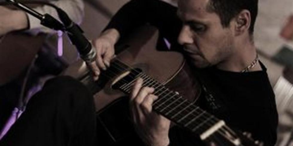 JEuDI JAZZ -  Flamenco Hommage à Sabicas