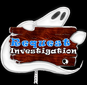 Request a Paranormal Investigation