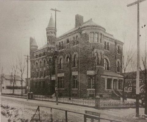 Old Jail 1902