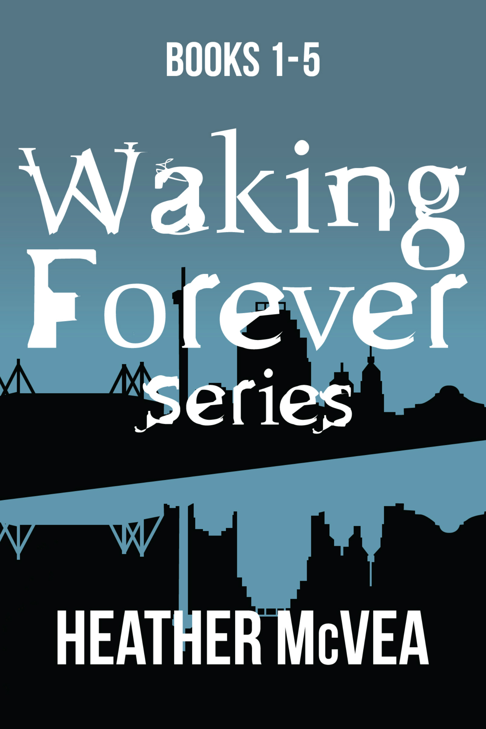 Forever Books 1 thru 5 Formatted