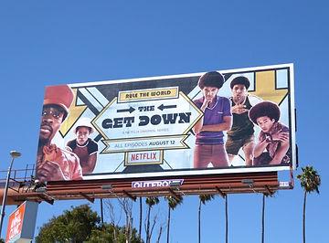 The Get Down netflix series billboard.jp