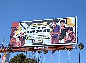 The Get Down netflix series billboard.jp