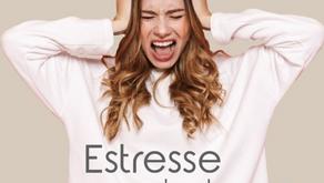 Estresse e o atraso menstrual